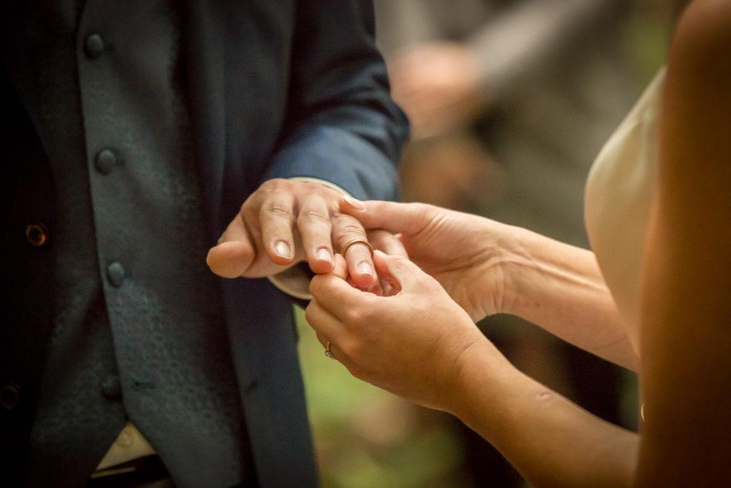 Ehegelöbnis erneuern mit Astrid Fiedler