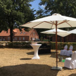 Individuelle Trauzeremonie in Mecklenburg